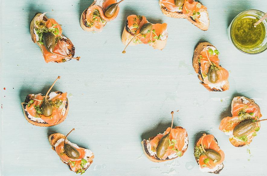 Fingerfood – Was Sie darüber wissen müssen