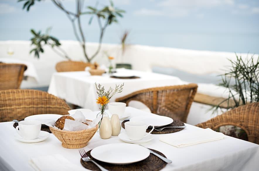 Gute Manieren – wie man einen Tisch mit Stil deckt